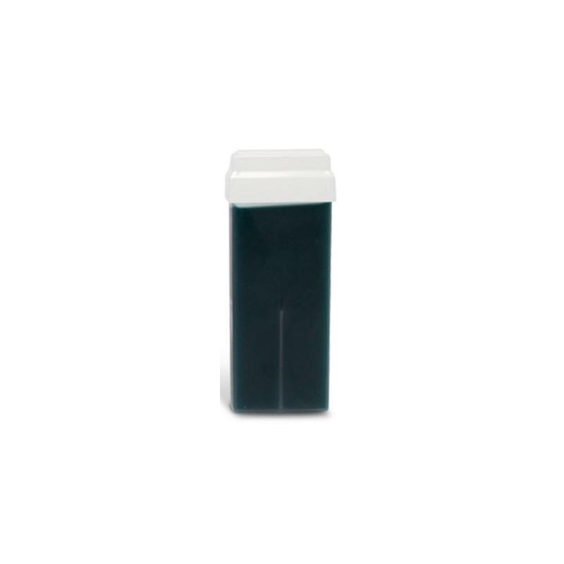 Azulen vosek v kaseti patrona