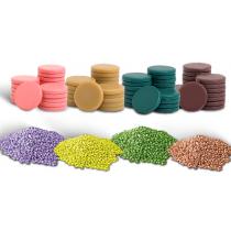 Azulen tabletke voska za brazilsko depilacjo brez traku