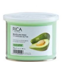 Vosek brazilska depilacija RICA avocado