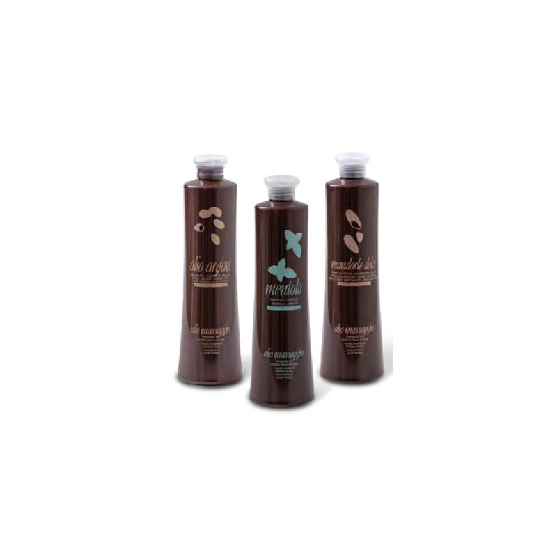 Arganovo masažno olje