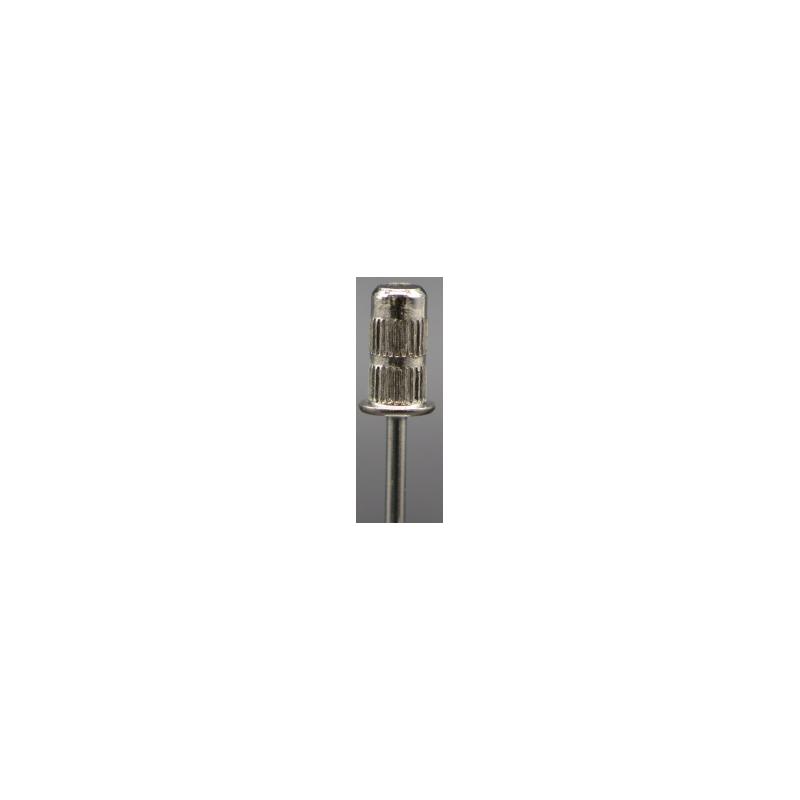 Nastavek za brusne prstančke obročke za pedikuro