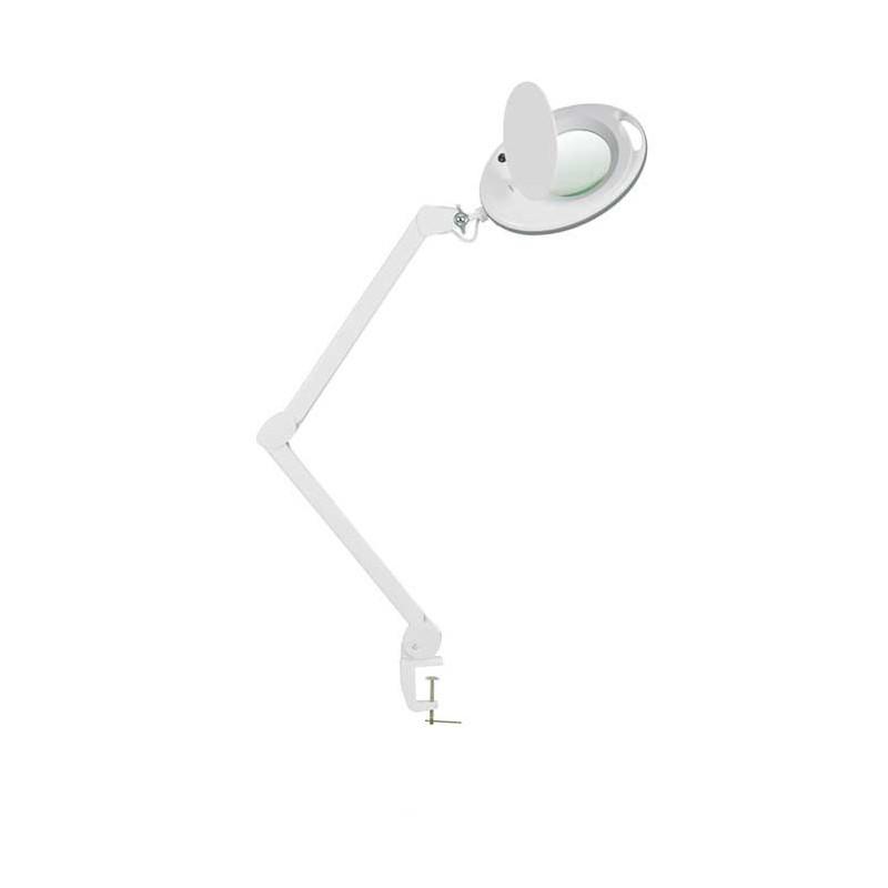 Lupa z LED lučjo