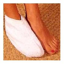 Frotir - bombažne nogavice...