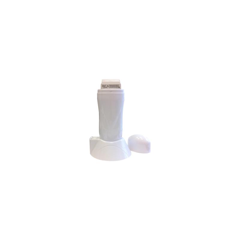 Enojni grelec ročica za vosek z nastavljivim termostatom