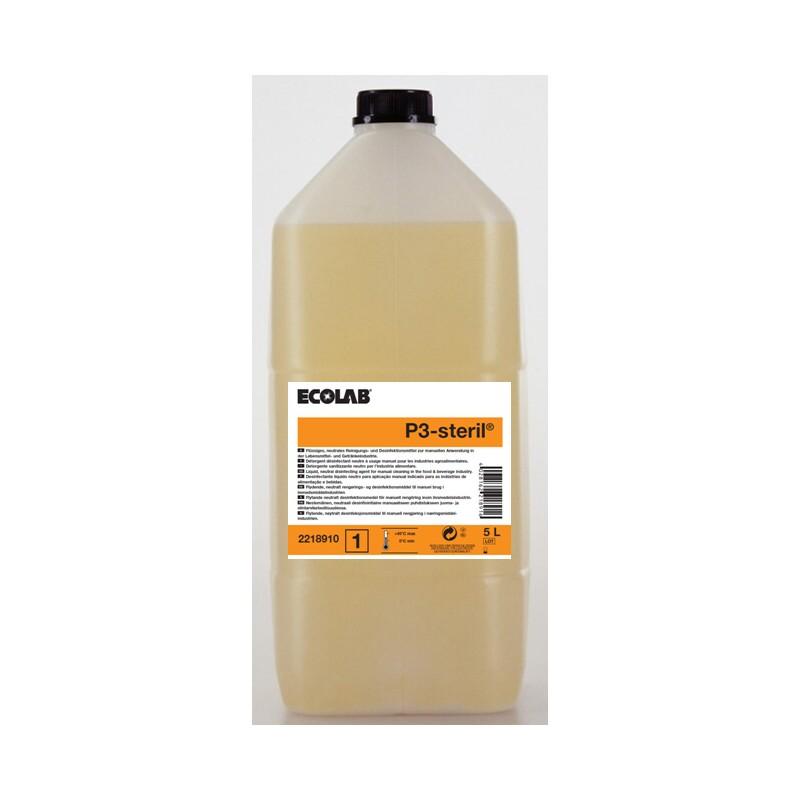 Dezinfekcijska tekočina za orodje P3