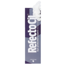 Refectocil varovala iz papirja za oči