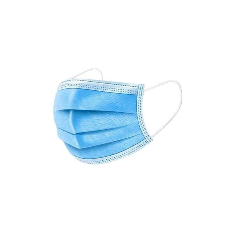 Kirurška zaščitna maska troslojna Tip IIR
