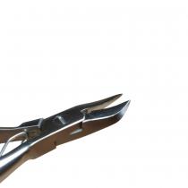 Ukrivljena klešča 2