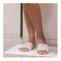Papirnata brisača za pedikuro 2