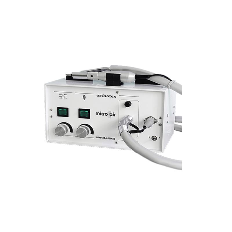 Pedikerski aparat s sesalnikom ortho